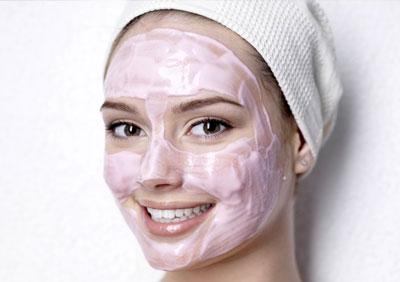 Экспресс маска для лица в домашних условиях отзывы
