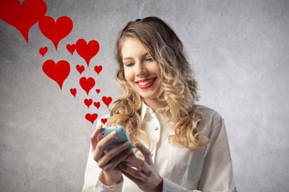 День святого Валентина: Лучшая подборка смс-сообщений любимому