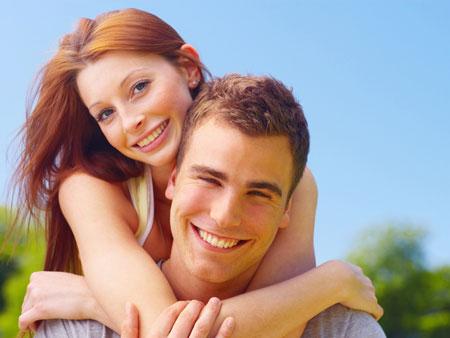 Счастливы вместе! В чем секрет счастливого брака?