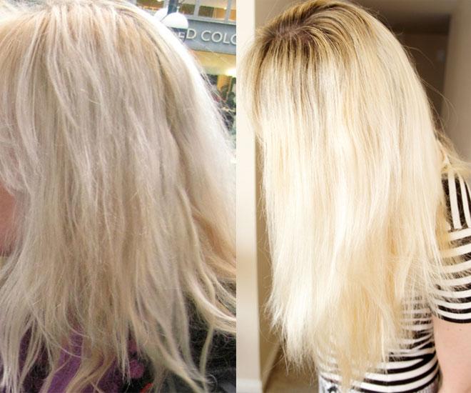 Как помыть волосы без шампуня