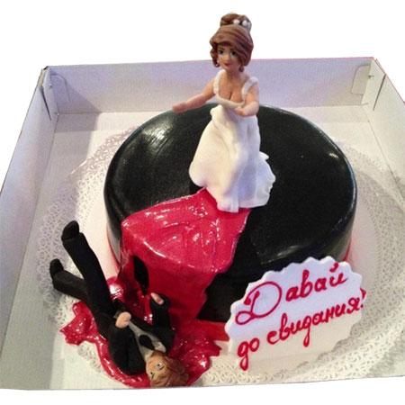Как относятся к расторжению брака в России? – Развод по-русски