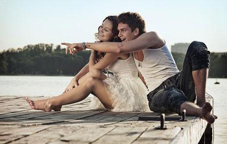Перезагрузка: Как разнообразить отношения?