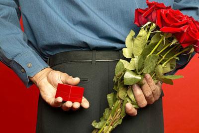 Как подтолкнуть мужчину сделать предложение выйти замуж? – 6 фраз до свадьбы