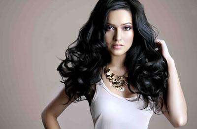 Природная сила волос