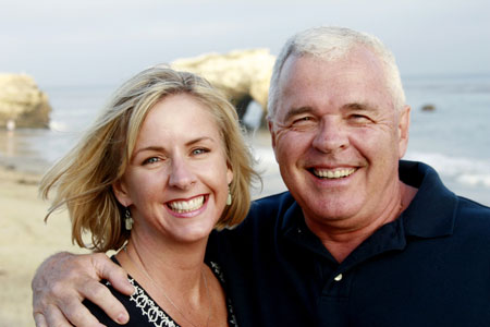 Шире улыбка – крепче брак! Что является залогом удачного брака?