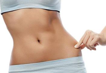 Можно ли похудеть только в одном месте животе, бедрах или лице.