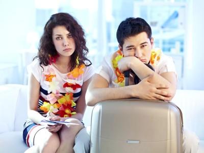Совместный отпуск: Как отдохнуть вдвоем и не поссориться?