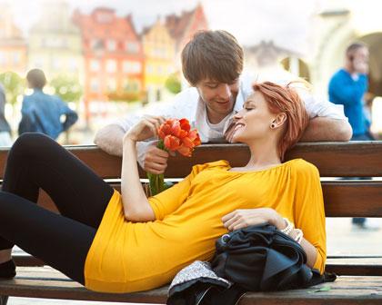Как не провалить первое свидание? – Продержитесь 12 минут!