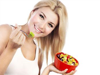 я худею дробное питание