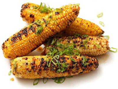 386Мини кукурузы рецепты