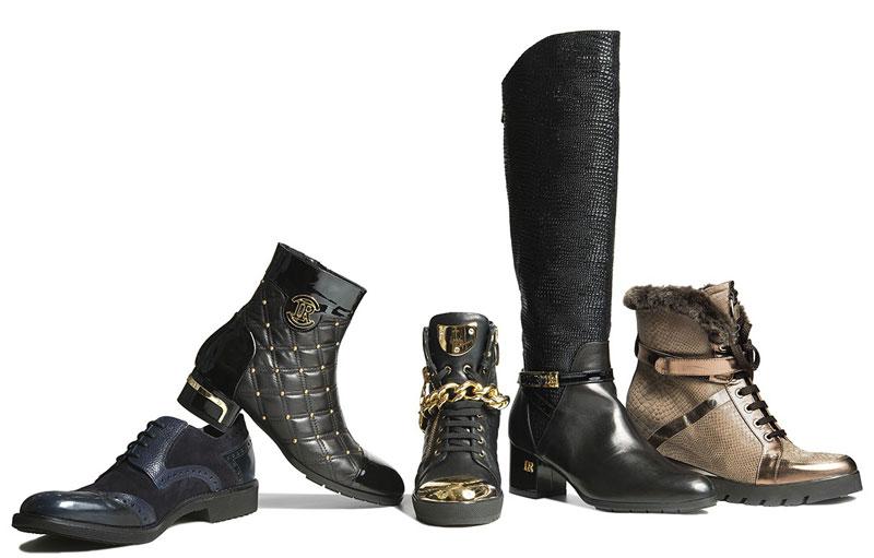 Модная зимняя и летняя обувь 2015-2016 - Женский Журнал