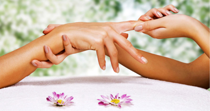 Укрепляем память и волю: японский массаж пальцев
