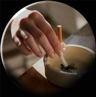 Что съесть для выведения никотина из организма