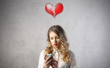 Синдром разбитого сердца: К каким болезням приводит разрыв отношений?