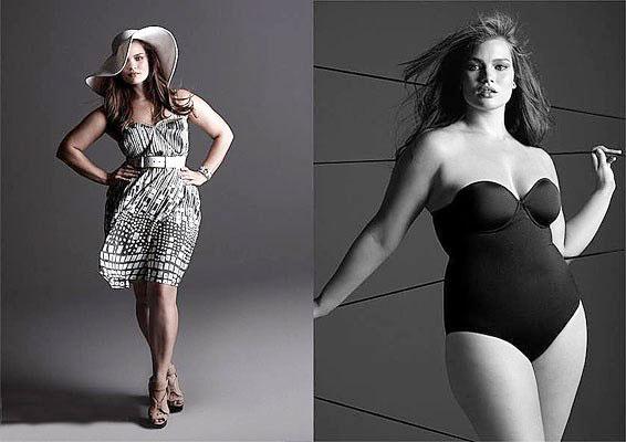 Фото пышных моделей-бразилии