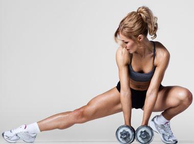Каким спортом заняться ребенку чтобы похудеть