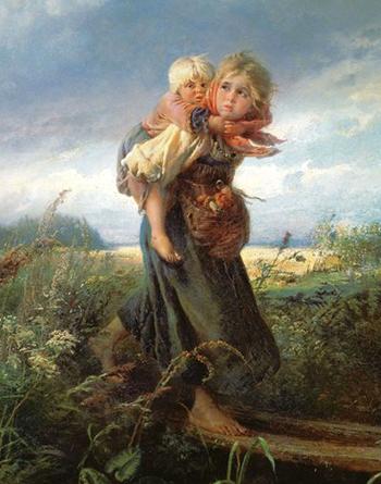Картинки для девочек 100 лет