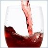 Фонтан молодости в бутылке вина