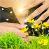 Уход за ногтями весной: кристаллы Swarovski на страже красоты ваших рук!