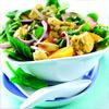 Лучшие рецепты красоты! Как приготовить салат с фруктами