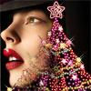 Новогодний макияж 2010: Синдбад и глаз тигра