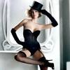 Женские чулки и как их правильно носить