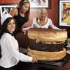 Подсчет калорий – прежде всего: похудеть можно даже на фастфуде