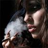 Идеальная фигура: сигареты вместо диеты