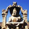 По Южной Индии на «Золотой колеснице»