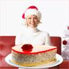 Новый год и лишние килограммы