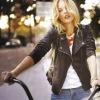Базовый гардероб: Как правильно выбрать кожаную куртку?