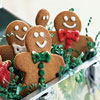 Что приготовить на Новый год? История появления имбирного печенья
