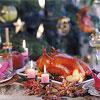 Как быстро похудеть после праздников? План правильного питания на Новый год-2011