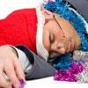 Новогодние советы сильно выпившим гражданам