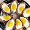 Яйца по-шотландски – идеальная закуска для новогоднего стола