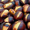 Что можно есть осенью? Готовим вкусные и полезные блюда из каштанов