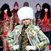 Модные шапки осень – зима