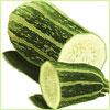 Оригинальные блюда из августовского овоща кабачка