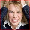 Женский гнев и как с ним бороться: учимся сдерживать свои чувства