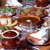 Что можно есть в жару? Высокая кухня по-украински