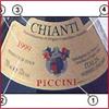 Как прочитать этикетку итальянского вина