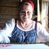 Гулять, влюбляться и вышивать крестиком! Способы борьбы с осенней хандрой