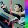 Уровень напряжения во время занятий фитнесом