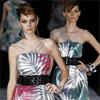 Платье и брюки – самое моднее сочетание весны-2011. Новинки коллекций ведущих дизайнеров (ФОТО)