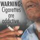 На пачках сигарет появятся пугающие фотографии органов курильщиков