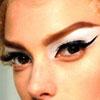 Отзвуки века джаза, или Модный макияж осени –  зимы 2009