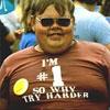 Толстый – значит, плохой. Почему у нас не любят людей с лишним весом