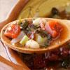 Переходим на весеннее меню: Рецепты низкокалорийных супов и щей