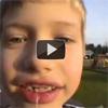 Увлекательный способ удаления молочных зубов