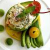 Еда для молодости и здоровья: ТОП-5 блюд из авокадо
